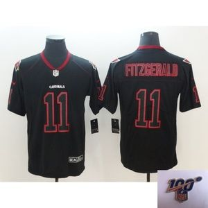 Arizona Cardinals Larry Fitzgerald Jersey